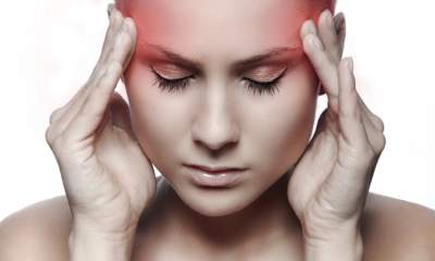 Эти напитки помогут справиться с головной болью