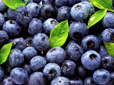 Эта ягода существенно снижает риск сердечно-сосудистых заболеваний