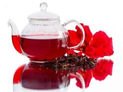 Врачи рассказали, кому полезен чай каркаде
