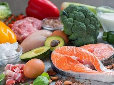 Низкоуглеводная диета может стать причиной инсульта