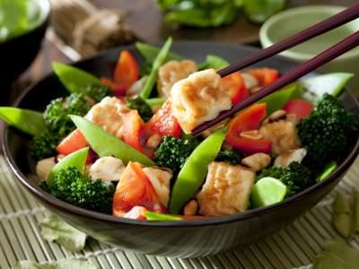 Медики назвали полезную диету для сохранении молодости