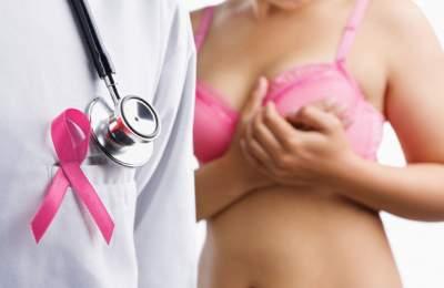 Ученые выяснили причину рецидива рака груди