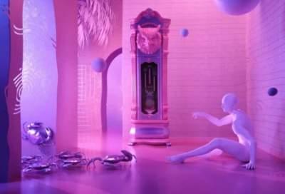 Ученые выявили механизм возникновения галлюцинаций