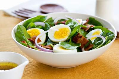 Яичная диета: как быстро сбросить лишний вес