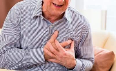 Медики назвали симптомы и причины возникновения тахикардии