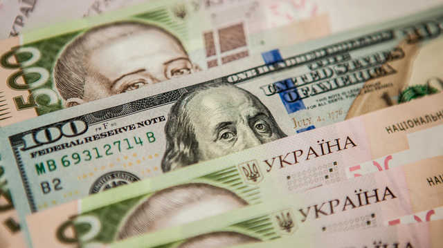 Лучший обменник в Харькове