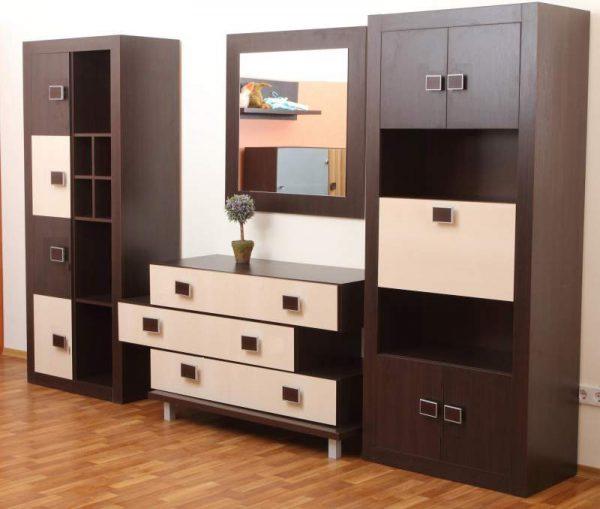 Дешевая и качественная корпусная мебель