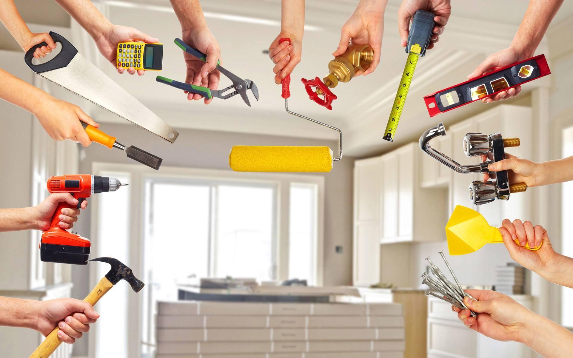 Как и где заказать услуги домашнего мастера