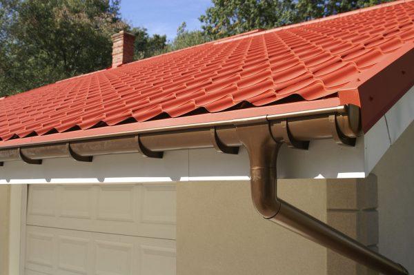 Металлокомплект – водосточные системы для вашего дома