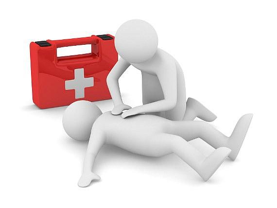 Курсы оказания первой помощи (FPOS) в Киеве