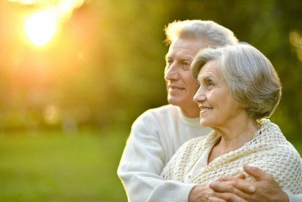 Частный пансионат для пенсионеров