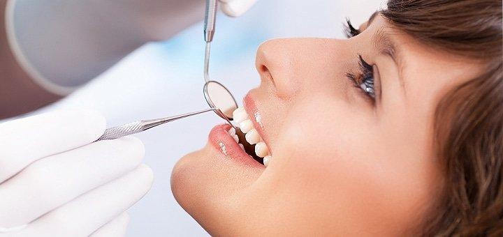 Полный спектр стоматологических услуг в «Здравушке»