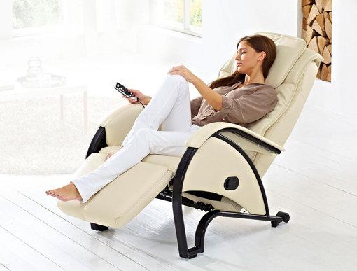 Массажные кресла от лучших производителей