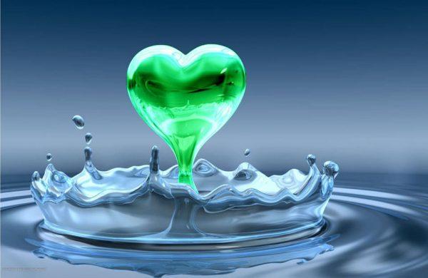 Как вода влияет на наш организм
