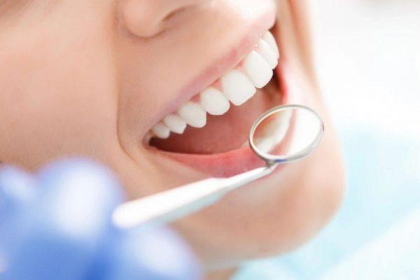 Лечение зубов без боли