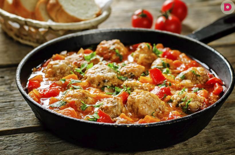 Пошаговые рецепты домашних блюд