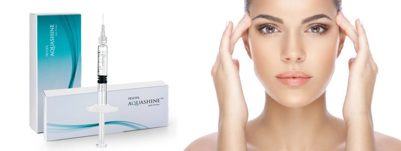 Высококлассные филлеры для вашей кожи