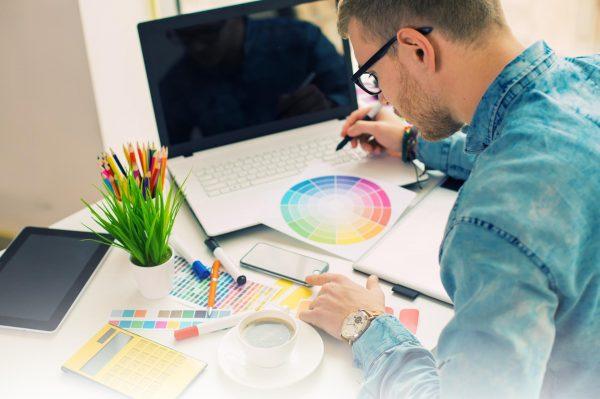 Разработка и создание сайтов студией «Полюс Альфа»