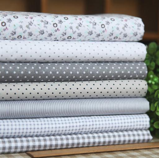 Ткани для постельного белья оптом