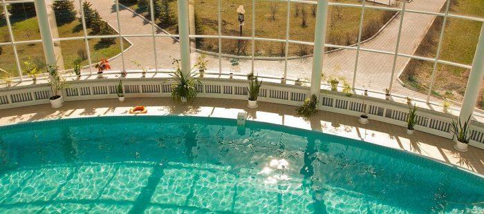 Отдых и оздоровление на лучших курортах