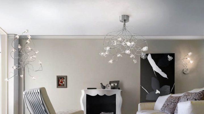Как выбрать освещение для гостиной?
