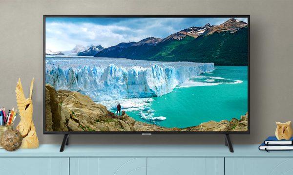 4K LED телевизор Samsung