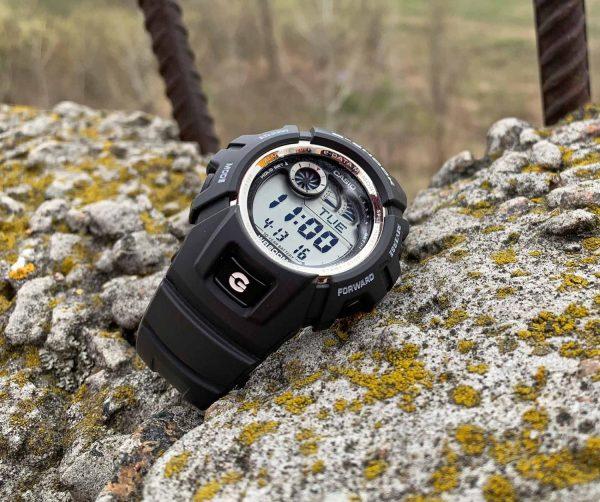 Оригинальные часы серии G-Shock